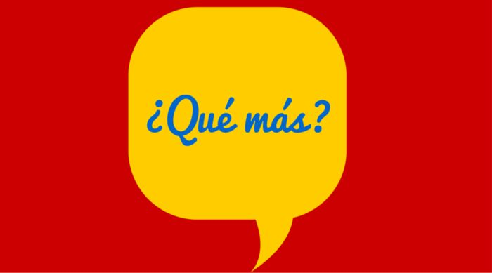 22 Colombian Spanish Words You Should Know