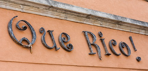 The hidden meanings of que rico, sabroso and delicioso