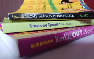 3 Awesome books to improve your conversational Spanish
