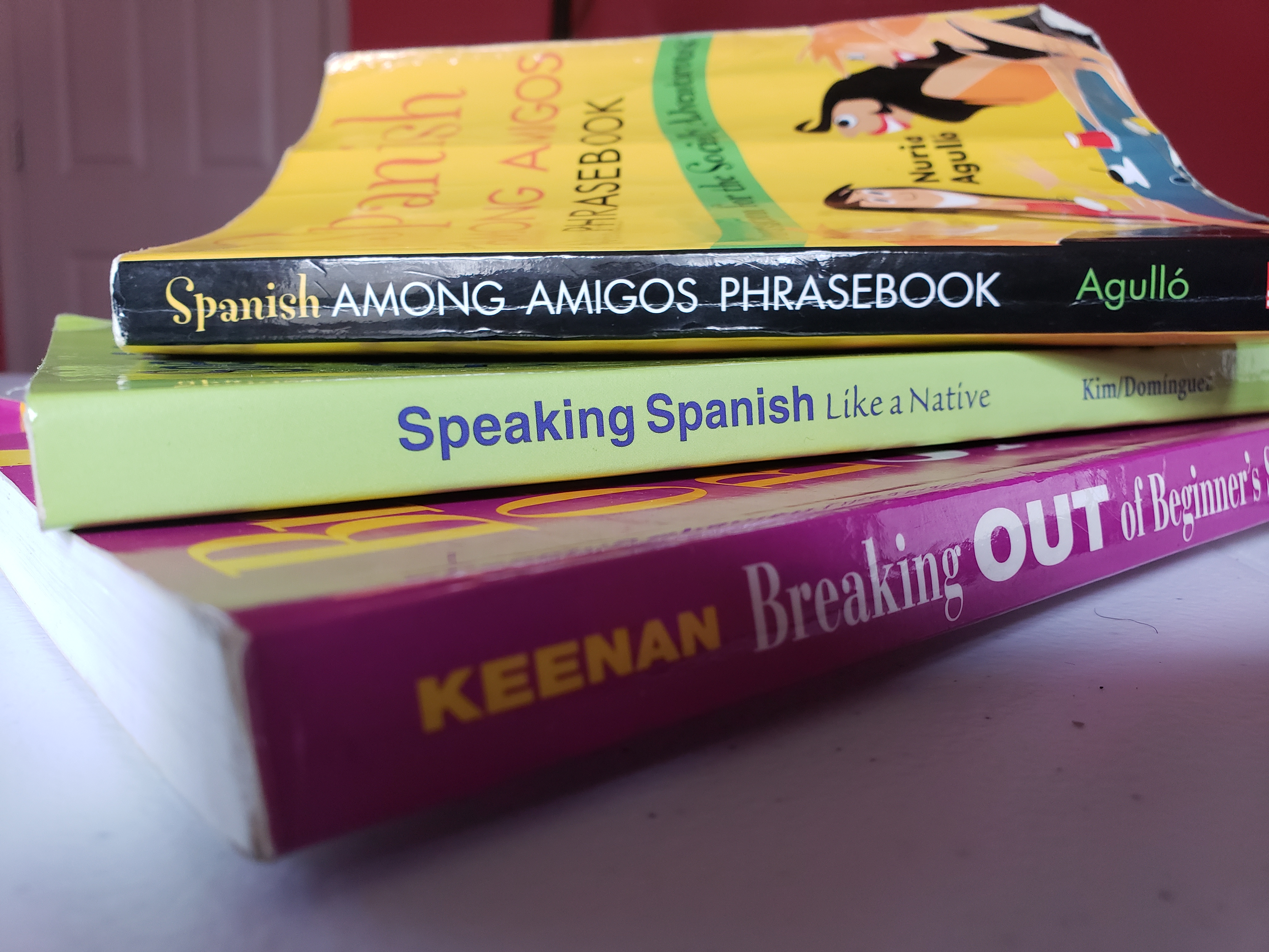 Helping You Learn Spanish | Your resource for real world