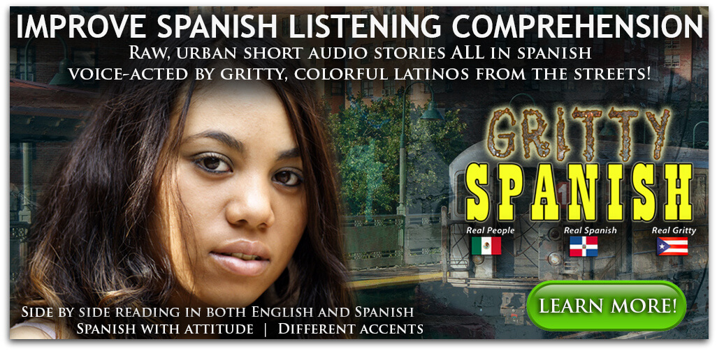 Raw and unedited Spanish, real life scenarios - Corrupt cop, the hooker, racist taxi driver, cheating boyfriend and more