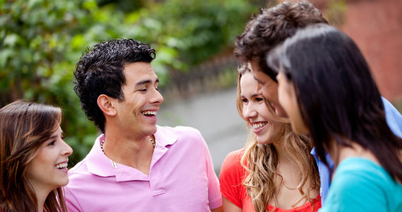 Improving your conversational Spanish